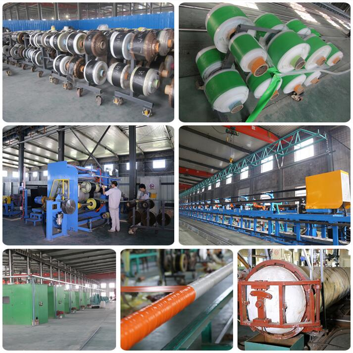 air hose production