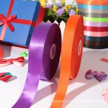 Фабрика продажи подарков упаковка лента / атласная лента с большой скидкой