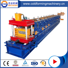 C Type Purlin Roll Forming Machinery