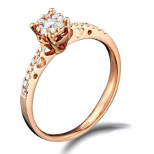 Engagement Rings UK with SGS Test