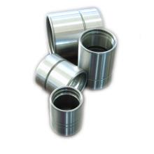Auto water pump bearing part
