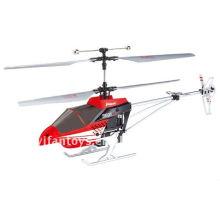 Helicóptero combatiente fantasma 4ch helicóptero 9801