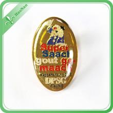 Cadeaux promotionnels Badge personnalisé