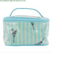The Lady Hand Bag Cosmetic Bag (HX-Q006)