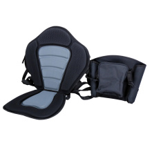 Universal Kayak Seat With Rod Holder