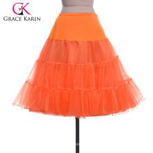 Грейс Карин туту Петтикот underskirt Кринолин юбки для свадебное платье старинные CL008922-13