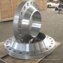 UNI2282 PN16 bride en acier inox SS316