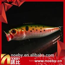 Noeby 35mm floating hard plastic fishing lure