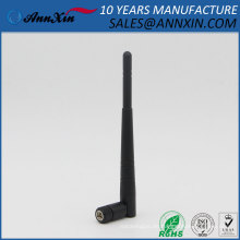 hochwertige Gummiente RF Antennen mit Pigtail Kabel 2,4 GHz WLAN, GSM CDMAUMTS, Penta Bands ISM 433 MHz