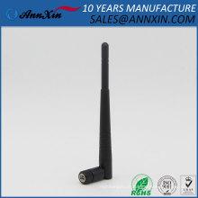 antena de alta qualidade do RF do pato de borracha com cabo do Pigtail 2.4GHz WLAN, G / M CDMAUMTS, faixas do Penta ISM 433MHz