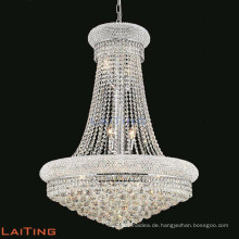Zhongshan lamparas de techo pendant lamp crystal philippines chandelier 71006