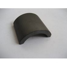 Керамические дуговые сегментные магниты для двигателя