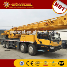 70t Qy70k-i Mobile Crane With 44.5m Boom + 15m Jib - Buy Mobile Crane