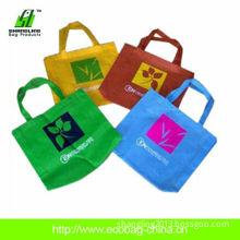 Eco Friendly Non-Woven Bag Fabric