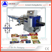 D-Cam Profile Reciprocating Type Packaging Machine