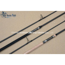 Toray Nano Carbon Woven Carbon Carp Fishing Rod