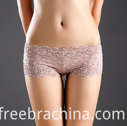 lace underwear front