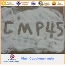 Vinyl Copolymer Resin MP45 Use for Gravure Ink