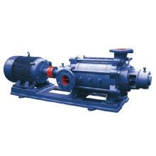 Pompe centrifuge horizontale à plusieurs étages à aspiration Tswa
