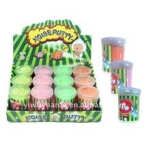Nouveauté Funny Diy Bouncing Putty Toy, Play Dough