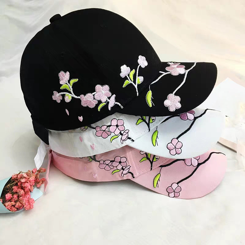 High Quality Unisex Embridery Hat