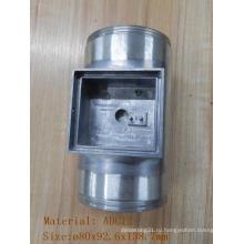 Детали корпуса / корпуса лампы / Литье под давлением / CNC
