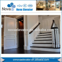 320KGS, 4 Persons Cheap Home Lift Elevator