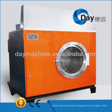CE top compact washers and dryers