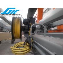Câble de câble d'accouplement magnétique utilisé pour le préhension électro-hydraulique (GHE-MCCD-1300)