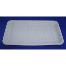 Biodegradable Corn Starch Disposable Tray