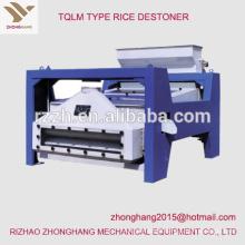 Machine à désastres de riz type TQLM