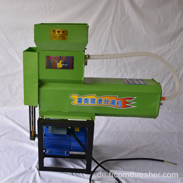 Supper Quality Potato Starch Machine