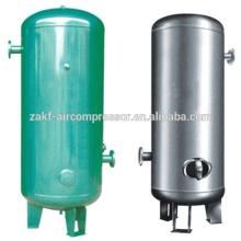 tanque do compressor de ar do tanque de armazenamento do ar do tanque de armazenamento do ar comprimido