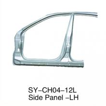 Chevrolet Epica 2008-2012 Side Panel