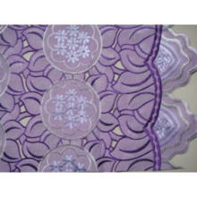 spangle embroidery fabrics