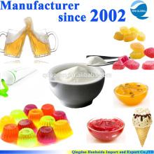 Additifs alimentaires de haute qualité lambda carraghénane 11114-20-8 avec des prix compétitifs