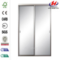Iron Frosted Glass Interior Sliding Door