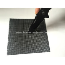 Crime Safe Security Mesh