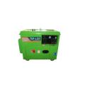 Silent 7kw Genset Diesel