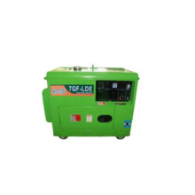 10kw Engine EV80​ Small Generator