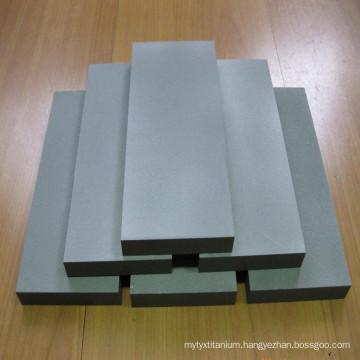 Titanium Plate High Quality and Best Price Big Titanium Sheet