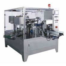 Automatic Standup Bags Packing Machine for Dog Food (WSFP-200S)