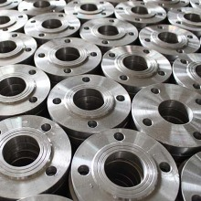 Ansi Class 150 Carbon Steel Plate Flange