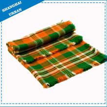 Stripe Bettdecke Fleece Wolldecke