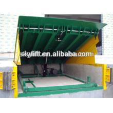 nivelador hidráulico da doca de carga / skylift
