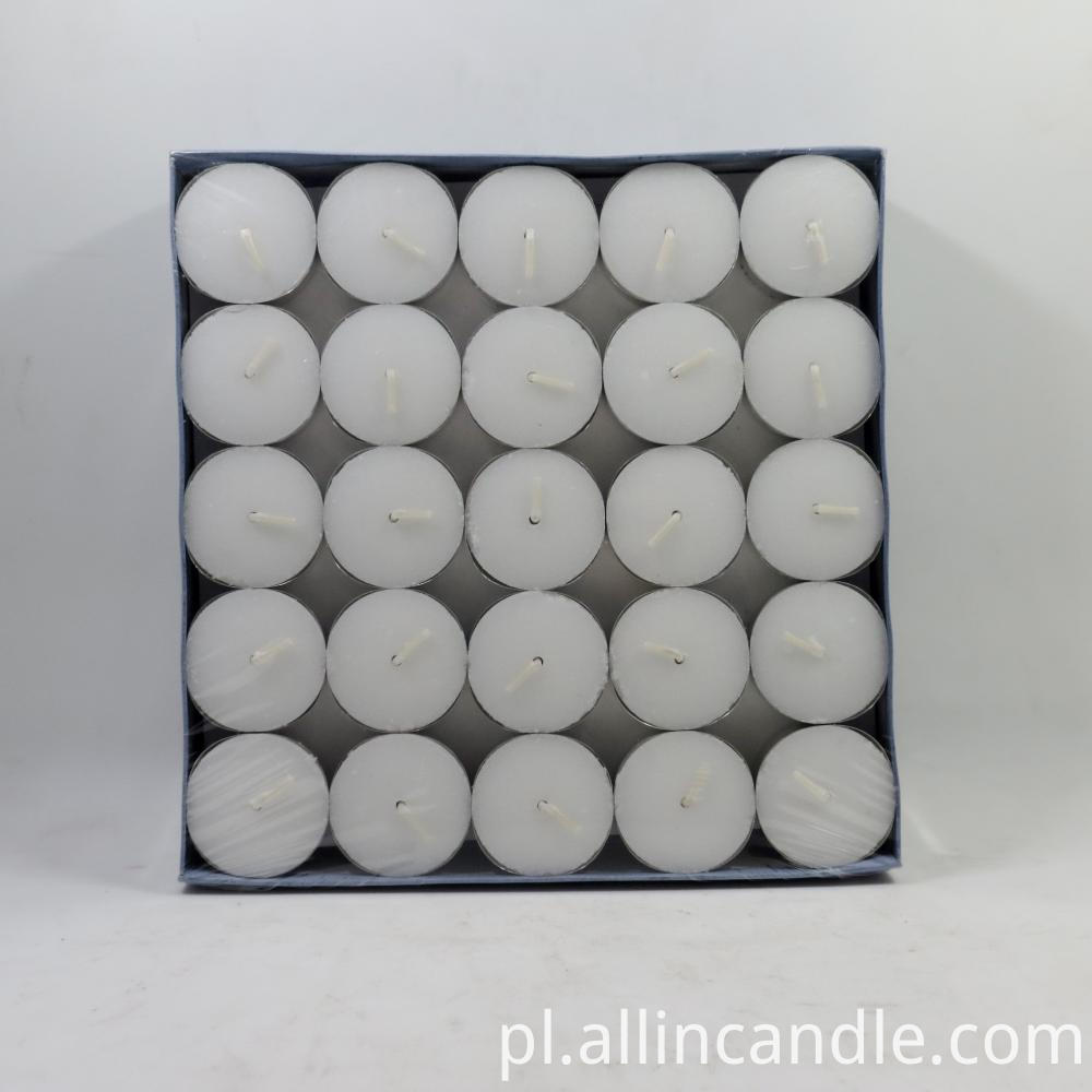 Tealight Candles 3