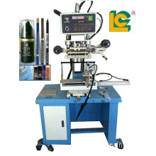 Hot Foil stamping Machine for rounded surface
