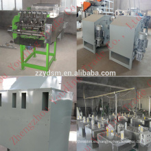 Mejor venta de 40 kg 100 kg 200 kg por hora de la máquina de corte de anacardo