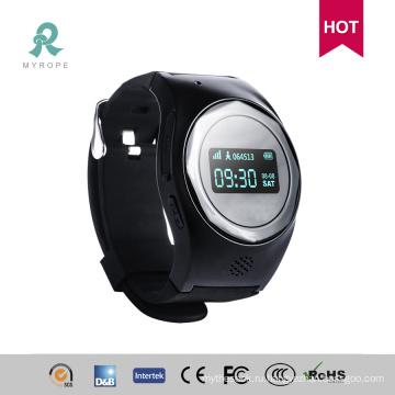 Пожилой и Альцгеймер / Деменция GPS-следящий локатор Watch R11