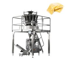 Máquina automática de embalagem de grãos para alimentos